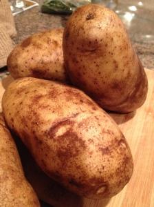 Oh, potato!