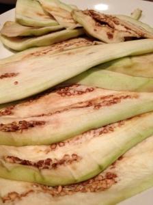 Excellent Eggplant