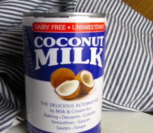 Dairy-free ingredient