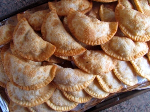 Homemade empanadas are easier than you think!